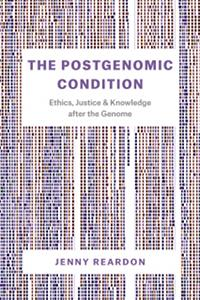 Cover The Postgenomic Condition